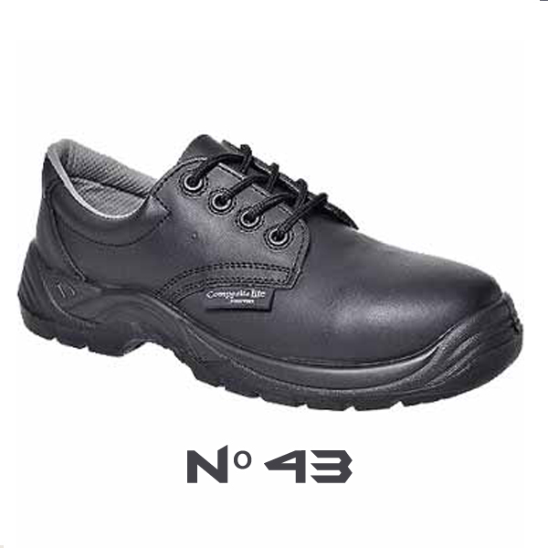 ZAPATO SECURITY Nº43